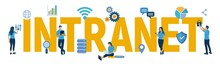 INTRANET. Global Network Conne...