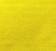 canvas print picture - Textured background of yellow natural textile