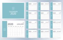 Business Calendar 2020.light G...