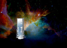 Synergies Of Space. Open Door ...