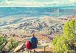 Leinwandbild Motiv Canyonlands
