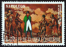 Napoleon, Eve Of The Battle Of...