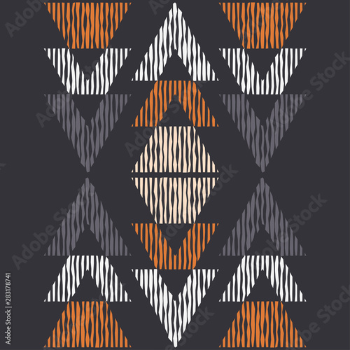 ethnic-boho-seamless-pattern-lace-embroidery-on-fabric-patchwork-texture-weaving-traditional-ornament-tribal-pattern-folk-motif-can-be-used-for-wallpaper-textile-wrapping-web