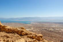 Dead Sea View