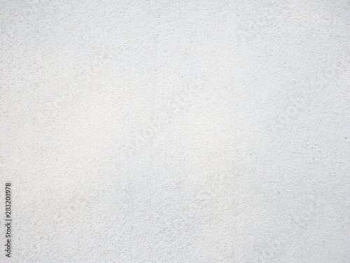 Fotografie, Obraz abstract background texture White concrete wall