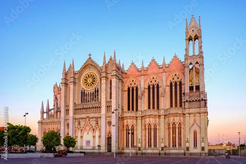 Santuary in Leon Mexico