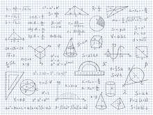 Doodle Math. Physics And Geome...
