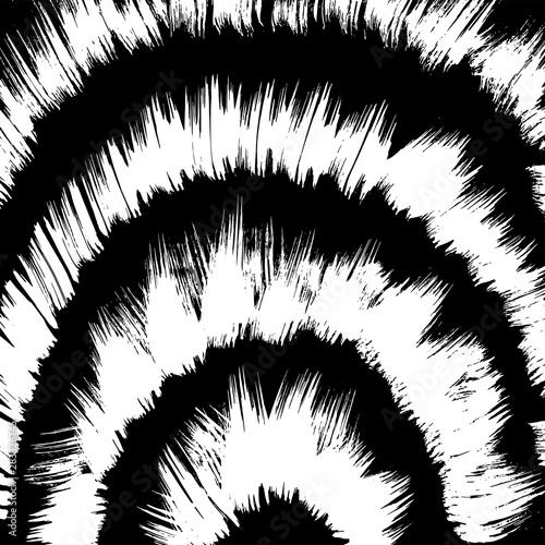 Plakaty czarno białe   brush-texture-pattern-grunge-vector