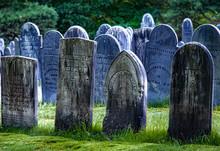 Historic Gravesite