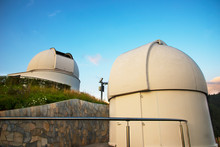Astronomical Observatory, On T...