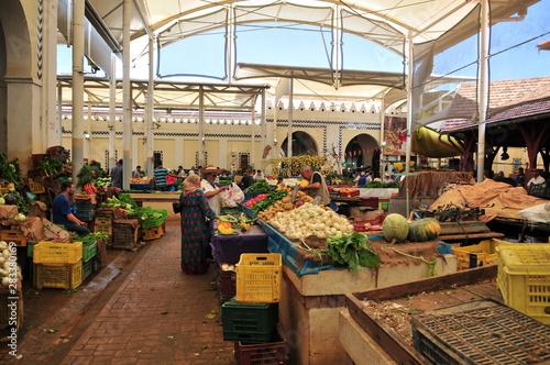 Cuadros en Lienzo Tunis, Tunisia, impressions from Central Market