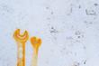Idealer Hintergrund für eine Mitteilung eines Handwerkerbetriebes