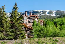 Aspen Snowmass Village Town Ho...