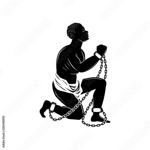 Photo Abolition Of Slavery Amendment