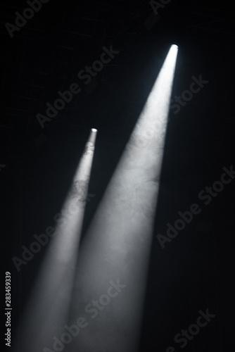 Stage lights - 283459339