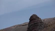Mount Vesuvius Summit Zoom Out...