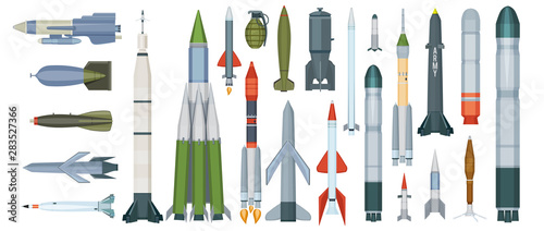 Photo Army weapons