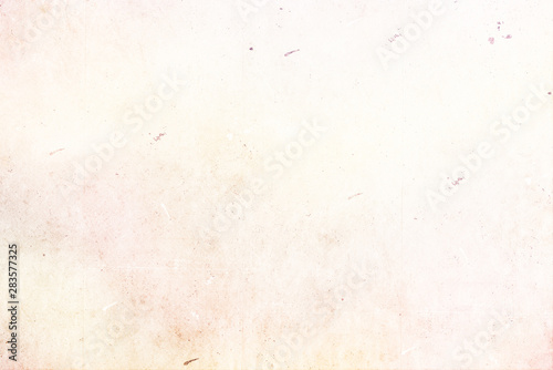 Fotografie, Obraz Beautiful natural vintage paper background texture