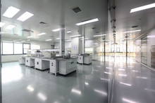Drug Manufacturing Laboratory ...