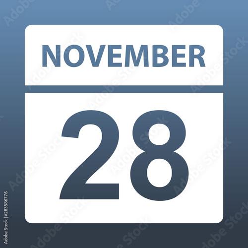 Fotografia  November 28