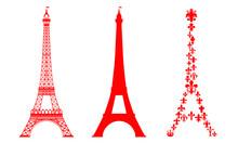 Eiffel Tower Paris Collection