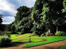 Avenham And Miller Park In Pre...