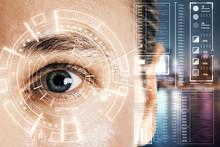 Biometrics And Scanning Concep...
