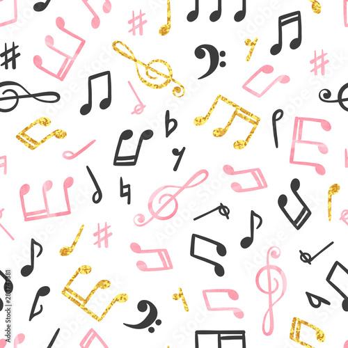 wzor-notatki-muzyki-bez-szwu