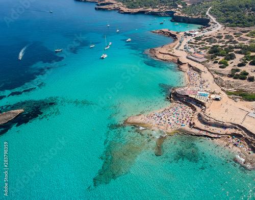 Obraz Ibiza, Hiszpania - fototapety do salonu