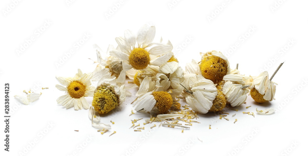 Fototapety, obrazy: chamomile, dry, petals, tea, organic, alternative, flower, crushed, infusion, bud, drink, herb, medical, herbaceous, aromatic, aroma, background, beautiful, beauty, blossom, bouquet, closeup, daisy, f