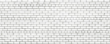 Brick Wall, Fully Seamless Hig...
