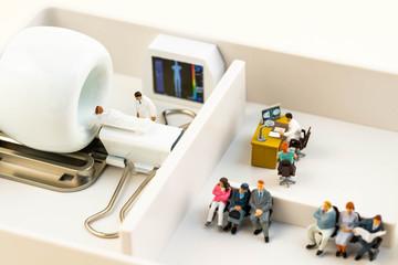 本当に信頼できる病院と診断能力