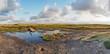 UNESCO-Weltnaturerbe - Panorama Nationalpark Wattenmeer