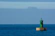 Lighthouse, sea nd sky 2