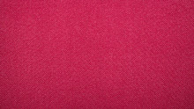 Crimson Fabric Texture.Backgro...