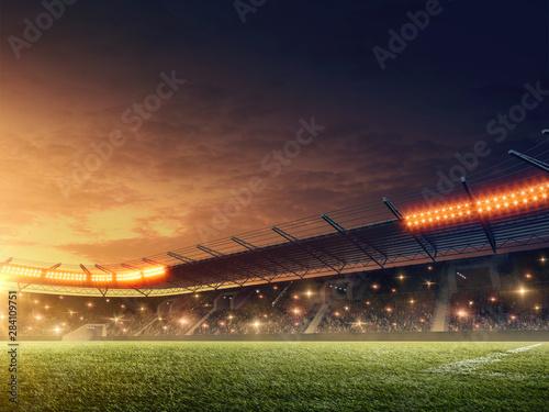 stadion-pilkarski-z-oswietleniem
