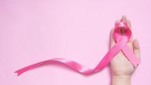 International Symbol Of Breast...