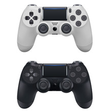 Vector Game Pad On White Backg...