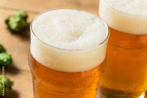 Refreshing Summer IPA Craft Beer фототапет