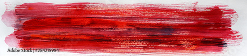 Fototapety, obrazy: abstract watercolor background design wash