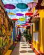 Leinwandbild Motiv Cartagena - Colombia
