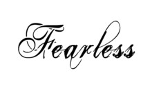 Christian Faith, Typography For Print Or Use As Poster, Card, Flyer, T Shirt Or Tattoo