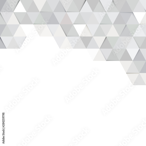 White paper texture Wallpaper Mural