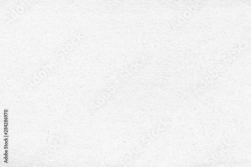 Photo  Cardboard white texture close-up