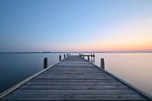 Sonnenaufgang Steinhuder Meer