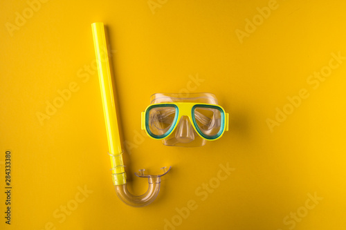 Valokuva  Diving mask
