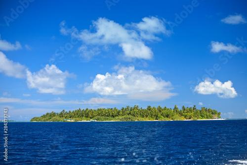 Fotografie, Obraz  South Male Atoll, Maldives, Indian Ocean