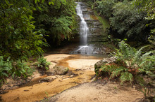 Pool Of Siloam, Leura, Blue Mountains, New South Wales, Australia