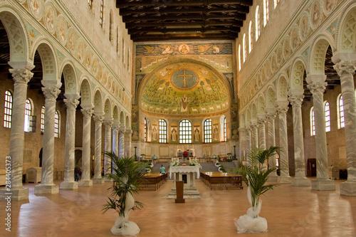Italy, Ravenna Wallpaper Mural