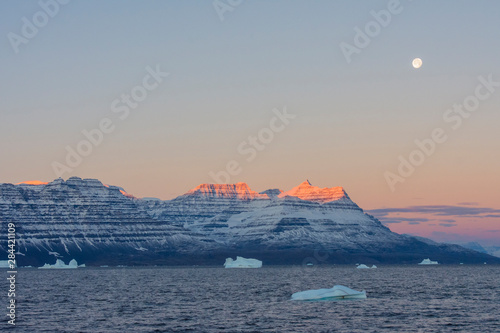 Photo Greenland